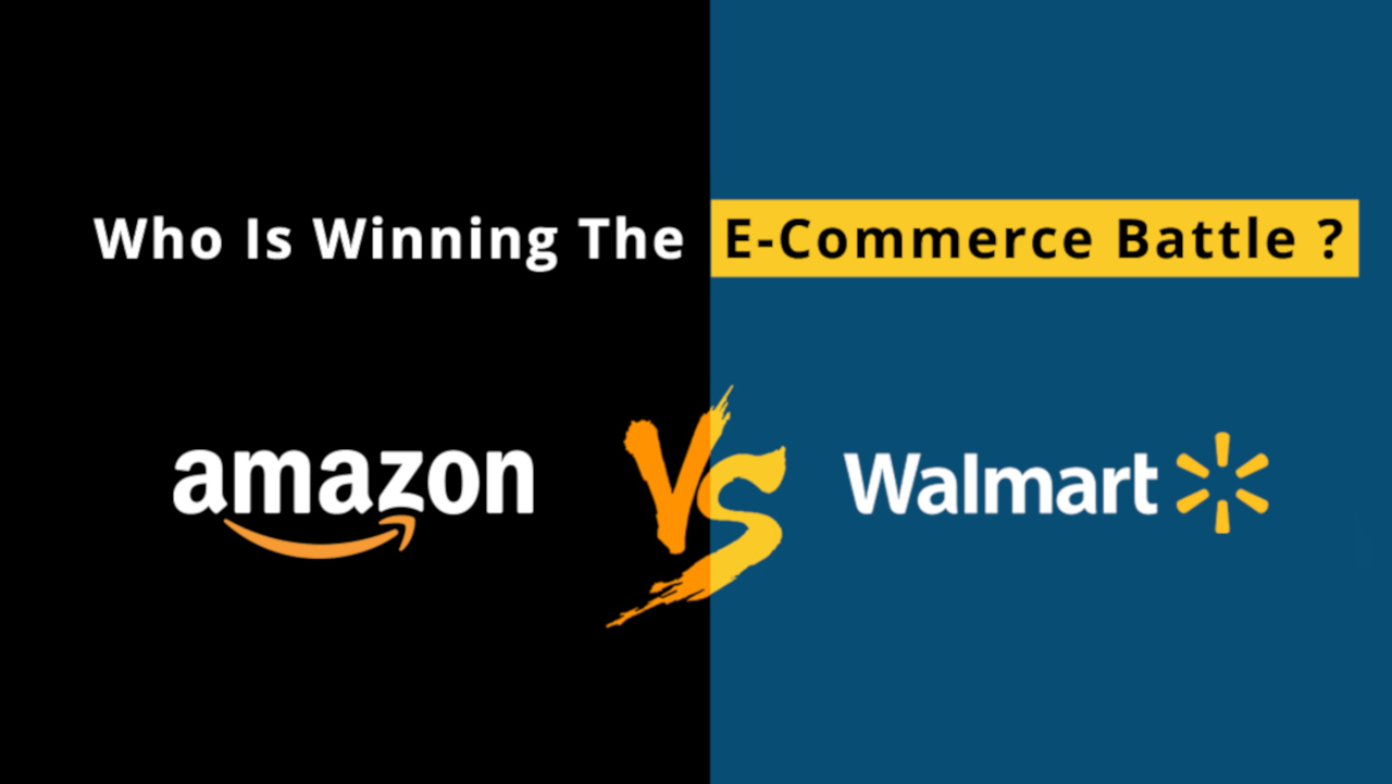 eCommerce delivery battle