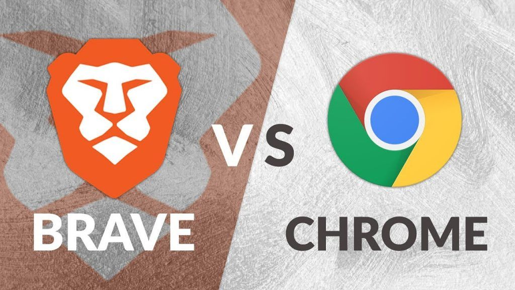 Brave vs Chrome