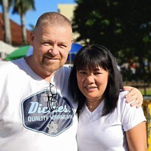 Bob & Feyma
